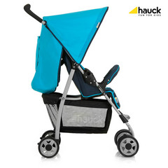 Детская коляска Hauck Buggy Sport Moonlight Capri